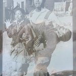 Iconic Photo of Hector Pieterson being carried