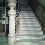 scala ingresso palazzo