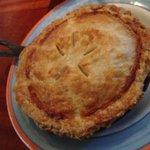 Chicken Pot Pie -Yummy!!!