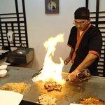 Tepenyaki Restaurant