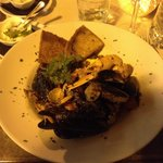 Zuppa di Pesce....indimenticabile..