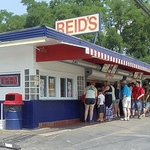 Reid's Burger Stand