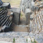 Templo de Sacsayhuaman, con GUIA es OPTIMO!!