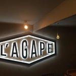 Foto van L'AGAPE