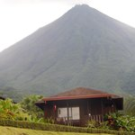A personal view of Arenal