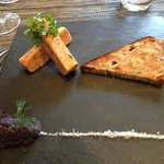 Best foie gras I've ever tested