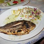 Galini Fish Taverna, Kamari