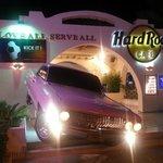 HRC Hurghada