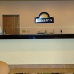 Photo de Days Inn Carroll
