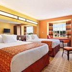 Microtel Inn & Suites by Wyndham Enola/Harrisburg