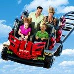 Legoland  - A great family fun place!