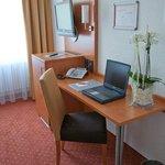 TOP KHR Parkhotel Fulda_Guest Room