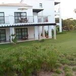 2 Bed Residence Garden Access