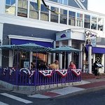 Purple Feather cafe & Treatery July 4th Week