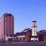 函館海濱La Vista飯店