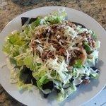 Amazing Salads!!