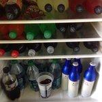 Cabana fridge