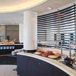 Breakfast iH Hotels Roma Z3