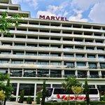 Photo de Hotel Marvel