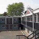 Renovated Motel-style Property