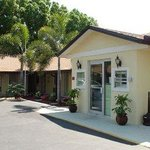 Welcome to the Knights Inn Vero Beach