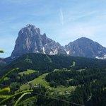der Hausberg - La montagna di casa