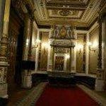 Комната императора