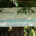 Photo of Ionian Paradise Hotel
