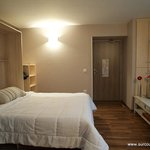 Chambre Hotel PMR - Disabled access