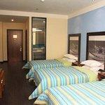 Photo de Super 8 Hotel Zibo Tong Qian