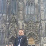 Cologne Cathedral March, 2014