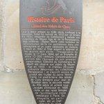 L'histoire de L'Hôtel des Abbés de Cluny