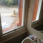 nice bathroom privacy