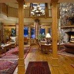 Fern Lodge Great Room