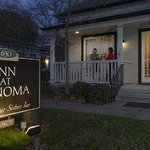 Foto de Inn at Sonoma, A Four Sisters Inn