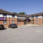 Photo of Premier Inn Southampton North Hotel