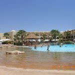 Photo de Palmyra Resort