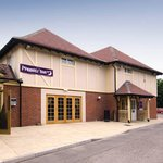 Photo of Premier Inn Lymington (New Forest, Hordle) Hotel