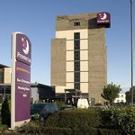 Foto de Premier Inn Newcastle - Team Valley