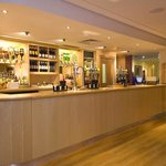 Hull City Centre Bar