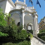 Benaki Museum - great gift shop & so interesting if you have time to visit!