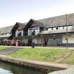 Photo of Premier Inn Milton Keynes East (Willen Lake) Hotel