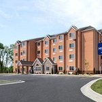 Welcome To Microtel Inn Suites Tuscumbia