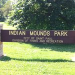 Indian Mounds Park - St Paul, MN