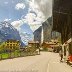 Lauterbrunnen! BEAUTIFUL!