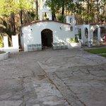 Foto de Desert Inn San Ignacio