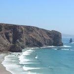Arrifana Beach,   Aljezur