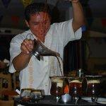 Mayan Coffee with Kalua