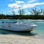 Pristine boats