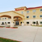 Ramada College Station Foto